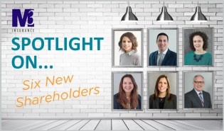Six New M3 Shareholders in 2021