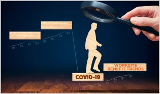 Worksite Benefit Trends after COVID-19
