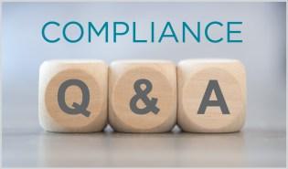 Compliance Q&A