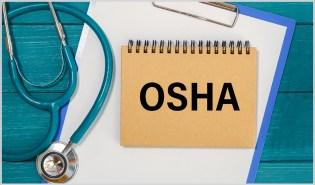 OSHA Emergency Temporary Standard