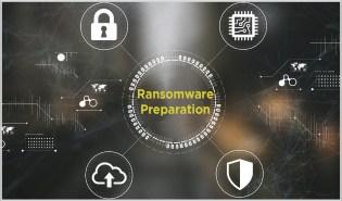 Ransomware Preparation