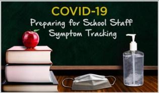 School Staff COVID-19 Screening