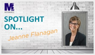 Jeanne Flanagan welcome - cover image
