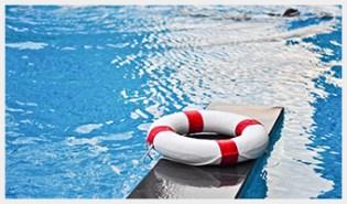 Captive Pool Image