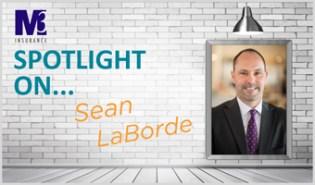 M3 Employee Spotlight Sean LaBorde
