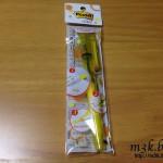 『ポストイット・フラッグペン』は付箋、油性ペン、蛍光ペンがセットになった多機能ペン。