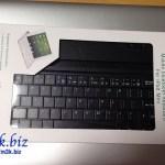 iPad mini用ケース式キーボード購入の注意点