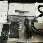 Fire TV stickやPS3などのHDCPプロテクトがかかった機器をHDMIで録画する方法※PC不要