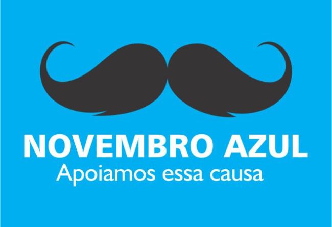Unidades de Saúde realizam ações da Campanha Novembro Azul