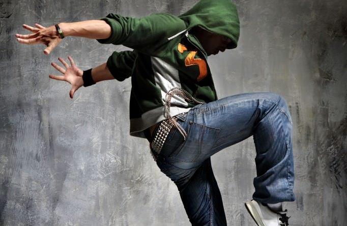 Departamento de Cultura abre atividades de 2018 com oficina de Street Dance
