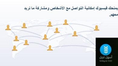 Photo of تسجيل الدخول إلى فيسبوك بالعربي 2020