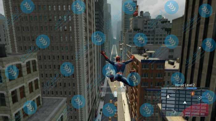 تنزيل لعبة Spider Man 3 للكمبيوتر من ميديا فاير