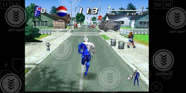 Download Pepsi man apk