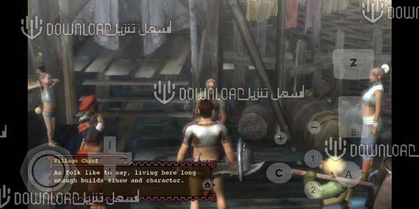 تحميل لعبة Monster Hunter Stories للكمبيوتر