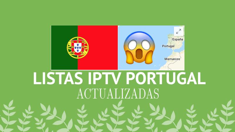 download listas iptv portugal actualizadas 2019