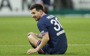 Те гонят звездното трио на ПСЖ – Футболен свят – Шампионска лига