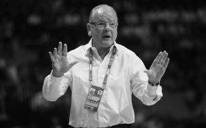 Почина легендарният треньор по баскетбол – Баскетбол – Разни