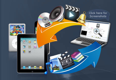 Xilisoft iPad Magic