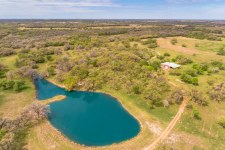 186 Acre Goliad Co. Wildlife Ranch For Sale