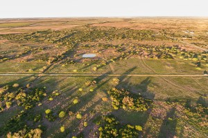 145+/- Acre Seadrift Ranch For Sale