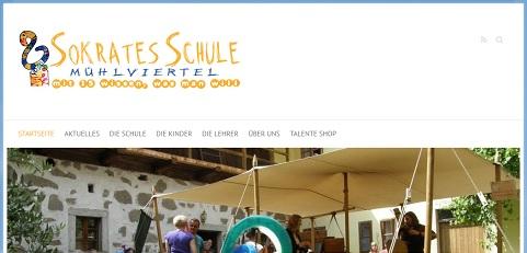 Sokrates Schule Mühlviertel