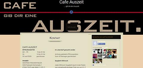 Cafe Auszeit