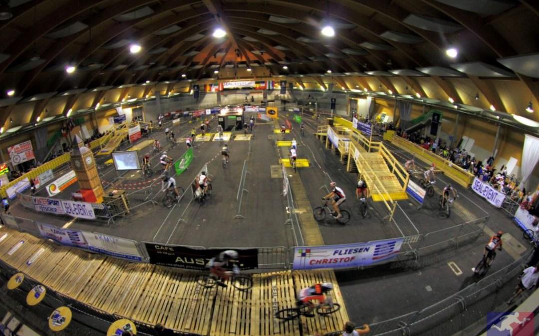 SEAL Freistadt – 24 h Indoor Mountainbike