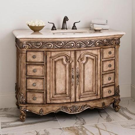The French Provincial Bathroom Vanities That Youve Been Looking For  Paperblog