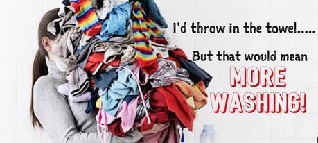 Image result for never ending laundry basket