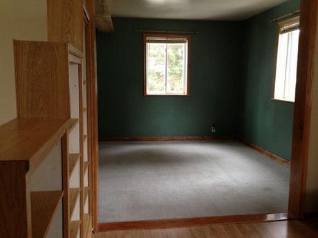 modern white furniture for living room dallas dark green color walls - paperblog