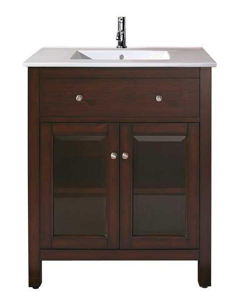 What is the Standard Depth of a Bathroom Vanity  Paperblog