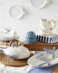 Zara Home Essential Tableware Lookbook - Paperblog