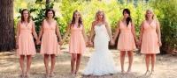 Wedding Planning; Bridesmaid Dresses! - Paperblog
