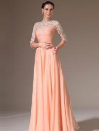 Modest Dresses for Prom - Paperblog