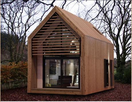 HGTV's Tiny House Big Living - Paperblog