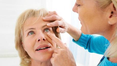 Prevent Eye Diseases