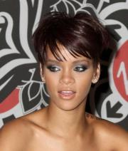 trendy and quirky of rihanna
