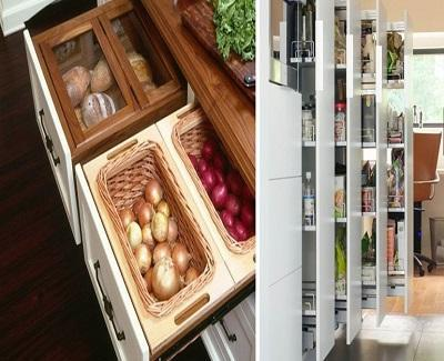 6 Emerging Kitchen Storage Design Ideas With Form And Function Paperblog