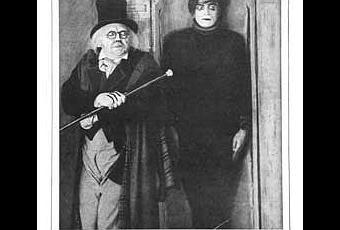 The Cabinet Of Dr Caligari 1920 Review | memsaheb.net