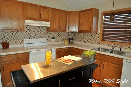 Inexpensive Kitchen Updates For Low End Homes Home