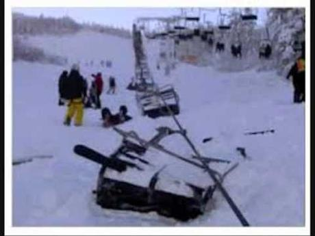 chair lift accident white tufted accent paperblog