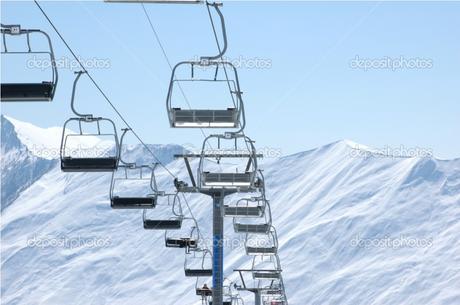 ski chair lift advantage church chairs paperblog