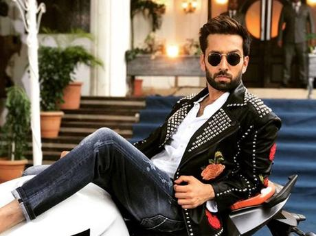 Instagram Pictures Of Sso Nakuul Mehta Are Too Hot To Handle Paperblog