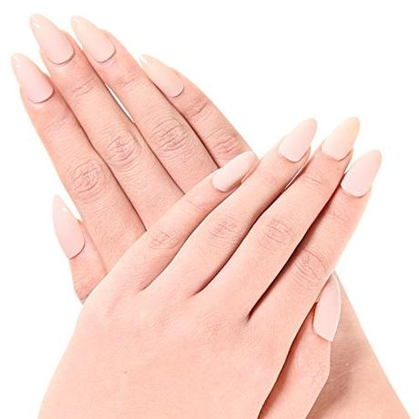 How To Remove Fake Nails Acrylic And Press On