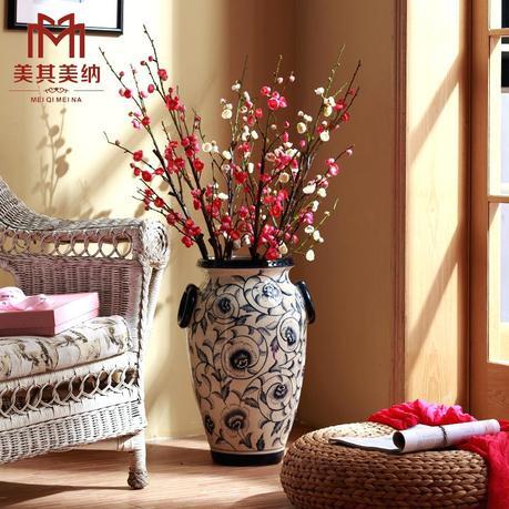 living room flower vases pictures for rooms walls big vase paperblog