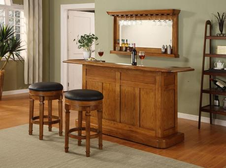 Cool Home Bar Ideas On A Budget Paperblog