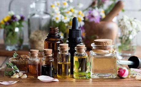 Image result for essential oil options