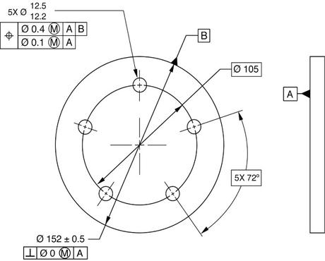 Geometric Dimensioning and Tolerancing in Engineering