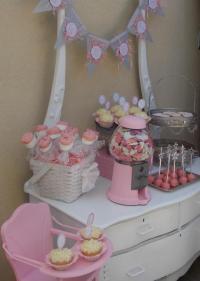 Fairy Themed Baby Shower - Paperblog