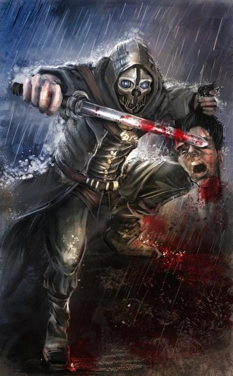 dishonored not killing isn